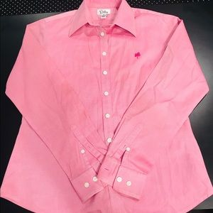 Lilly Pulitzer Cotton Shirt